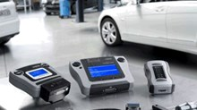 Our VDO service tools and diagnostic devices have been developed precisely to meet challenges to today's workshops.